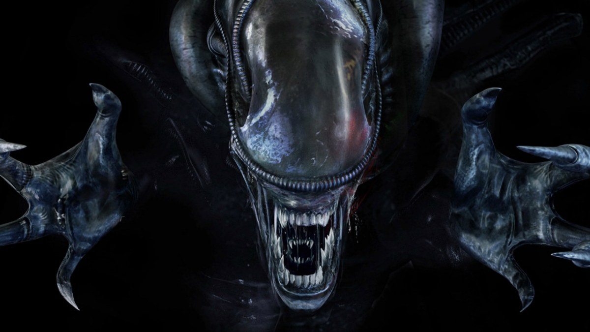 Fox lanza 6 cortometrajes de acción real de Alien por el 40 aniversario de la película