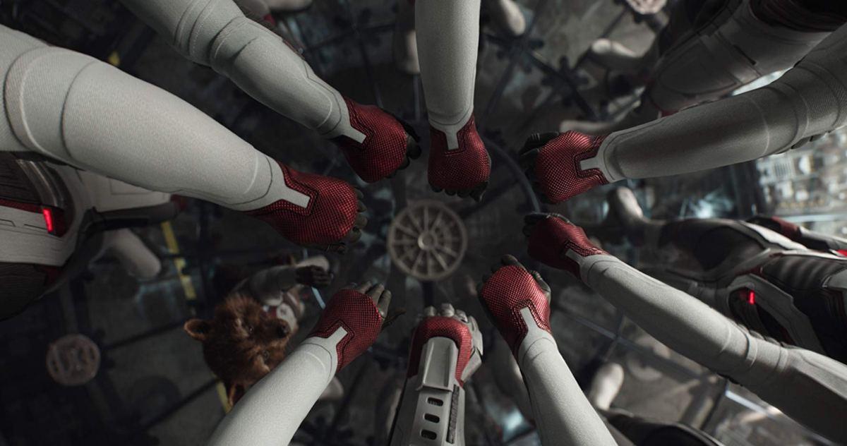 Crítica a Avengers: Endgame